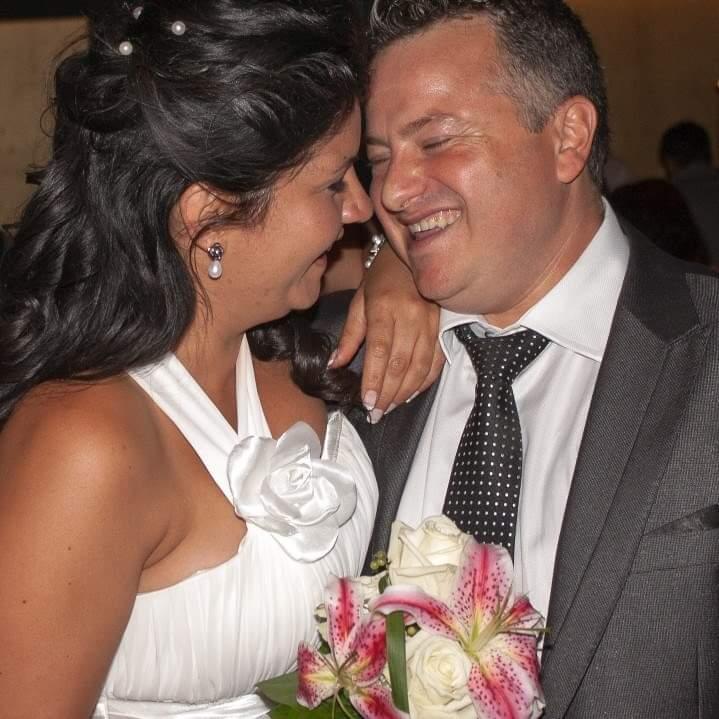 Alberto & Noelia