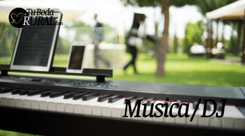 Musica / Dj