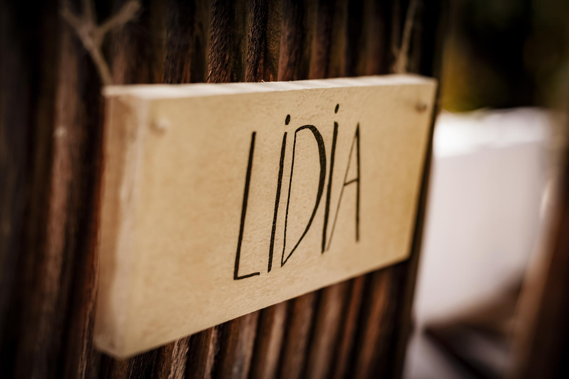 tubodarural.com Jose Luis & Lidia Lidia Jose Luis