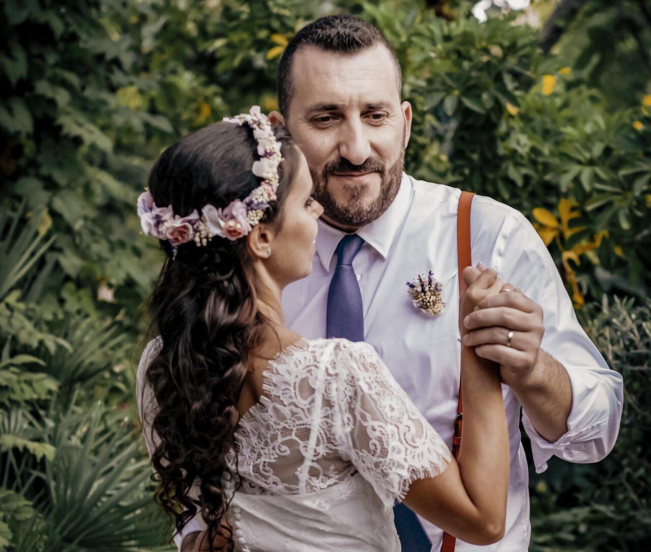Jose Luis & Lidia