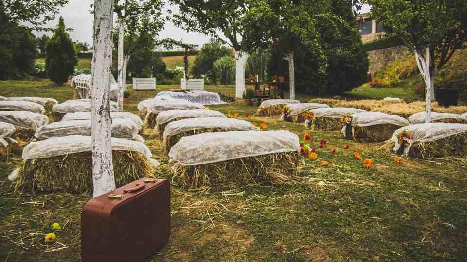mi boda rural