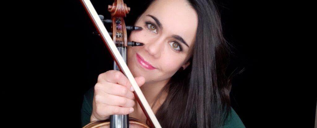 Laura GM Violinista