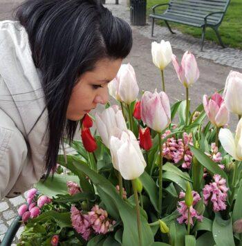 Noelia E. Vera Isasi