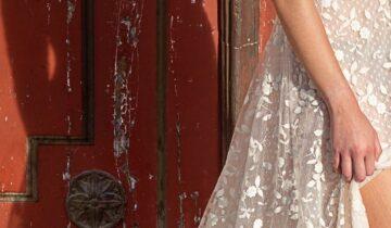 Jeny Zegarra: Atelier de Vestidos