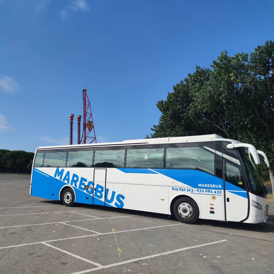 Autobuses MARESBUS
