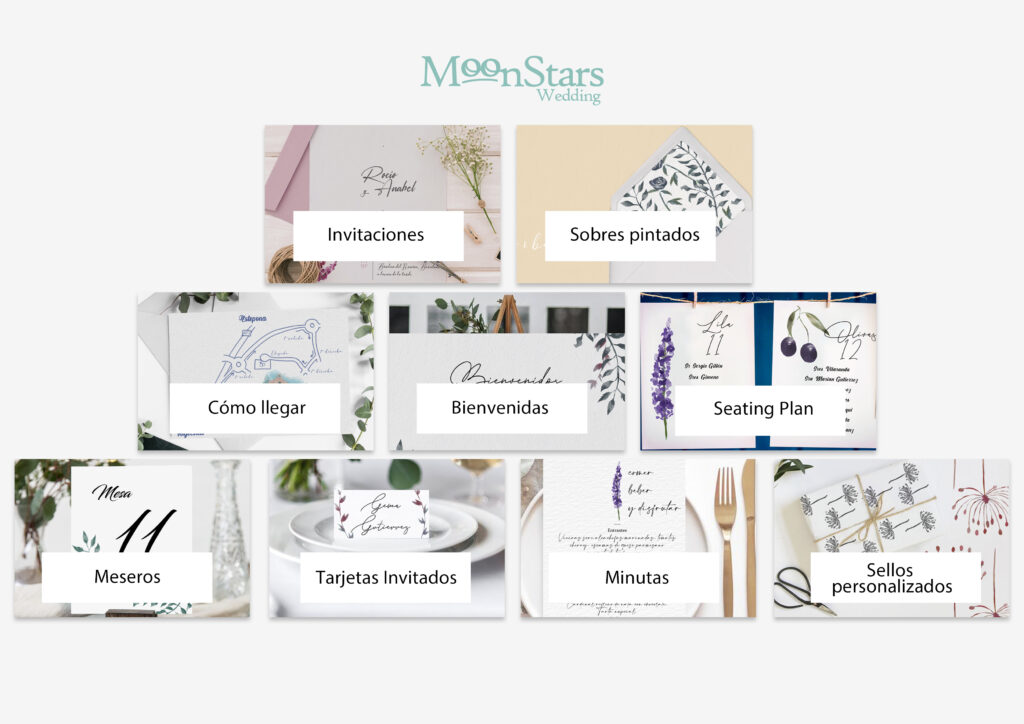 Moonstars