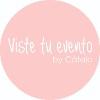 Viste tu evento by Cátalo