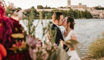 HAPPY TIME – Fotógrafos de boda