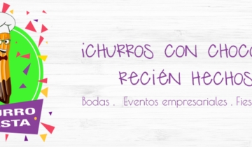 Churro Fiesta