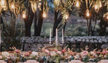 Limón y Sal Weddings