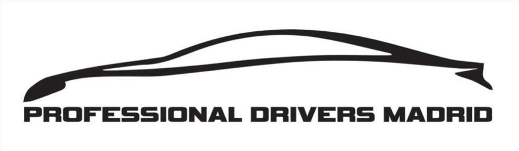 Professional Drivers Madrid