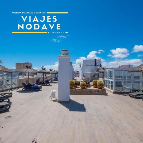 Agencia de Viajes Nodave